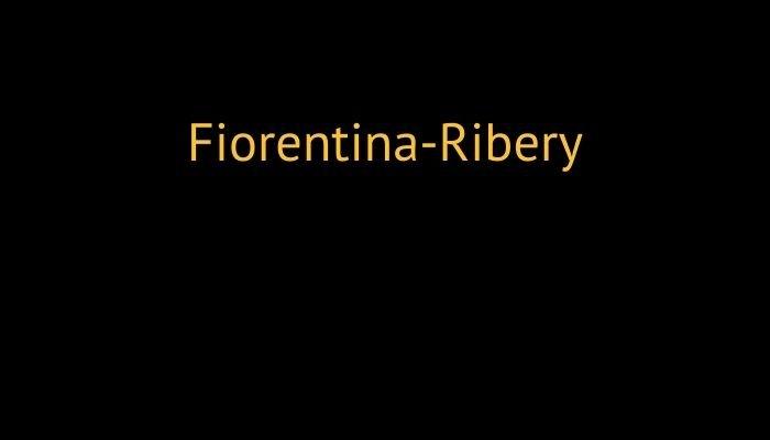 Fiorentina-Ribery