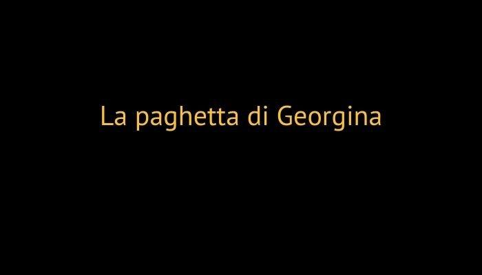 paghetta di georgina