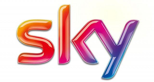 sky logo ufficiale