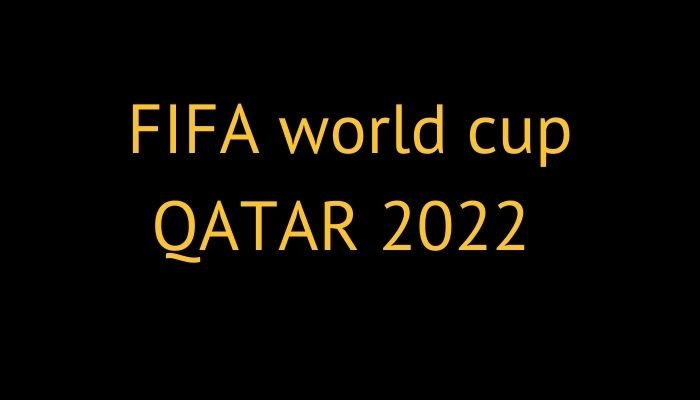 mondiali calcio qatar 2022