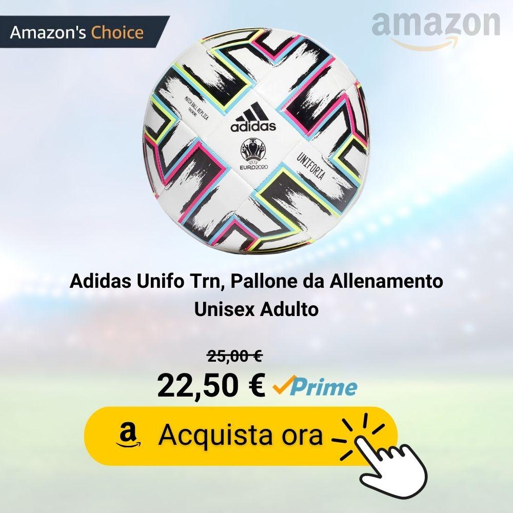 pallone adidas europei 2021