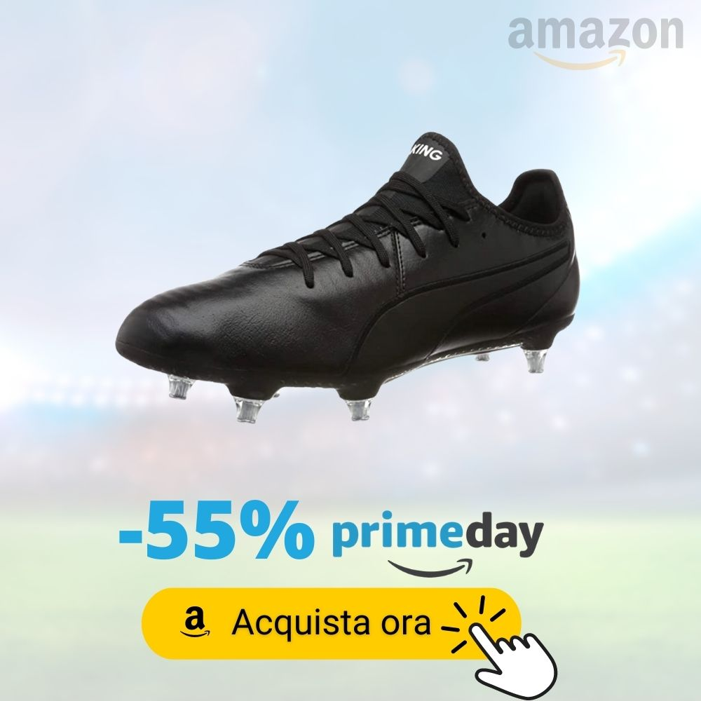 puma scarpe da calcio prime day 2021