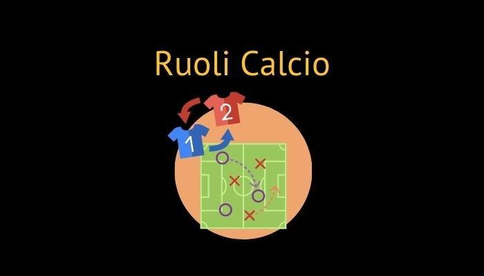 ruoli calcio